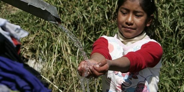 Oxfam Intermón denuncia que cada hora mueren 40 niños en el mundo por diarrea