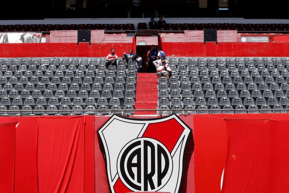 Domínguez: El Consejo de la Conmebol determinó que se pospone la final