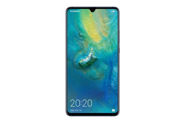 Huawei Mate 20 X, ya disponible en España desde 899 euros
