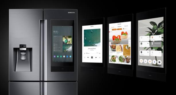Samsung presenta un nuevo estándar en conectividad con la próxima generación de frigoríficos Family Hub