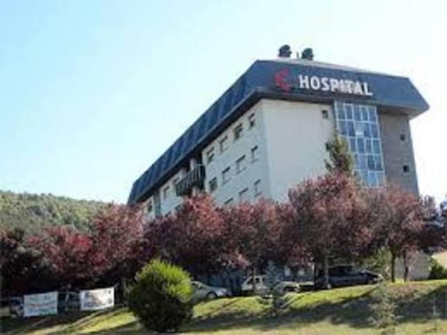 Hospital de Jaca