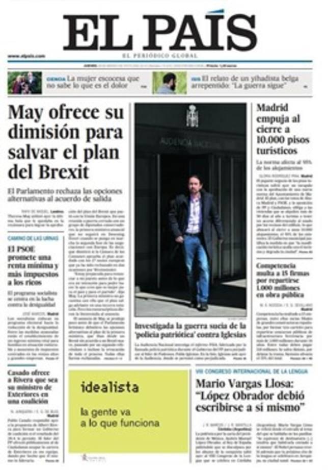 La omisión de un plan para Cataluña en el programa de