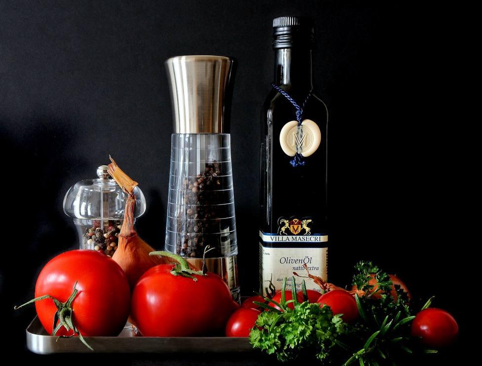 El aceite de oliva viren extra: una experiencia sensorial