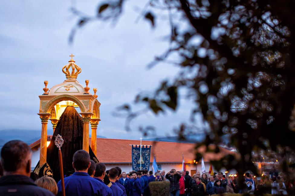 ¿Qué se celebra los días menores de Semana Santa?