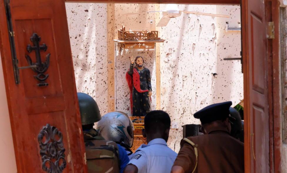 Las duras reflexiones de un joven musulmán contra el terrorismo anticristiano