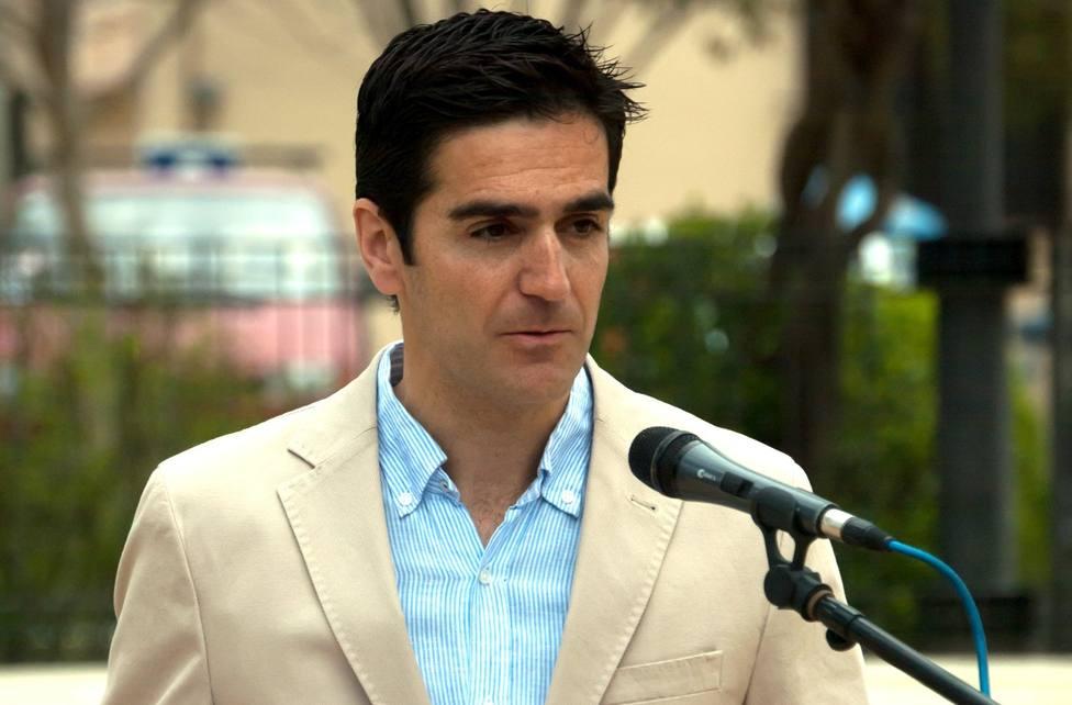 Marino Aguilera será el alcalde de Alcalá la Real
