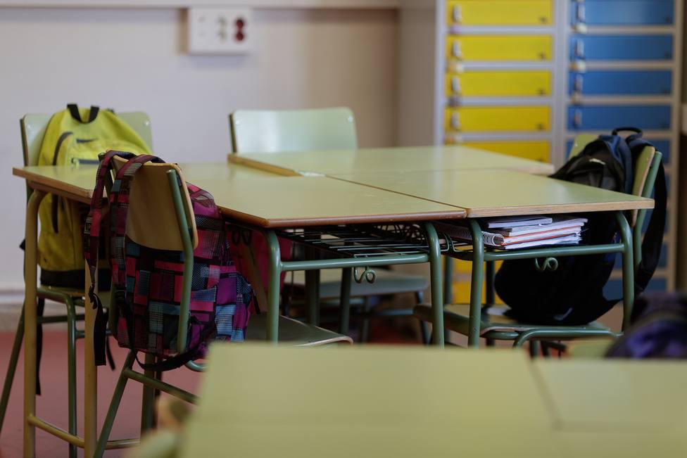 Inspección Educativa de Baleares investiga el saludo nazi hecho por varios alumnos de un colegio de Mallorca
