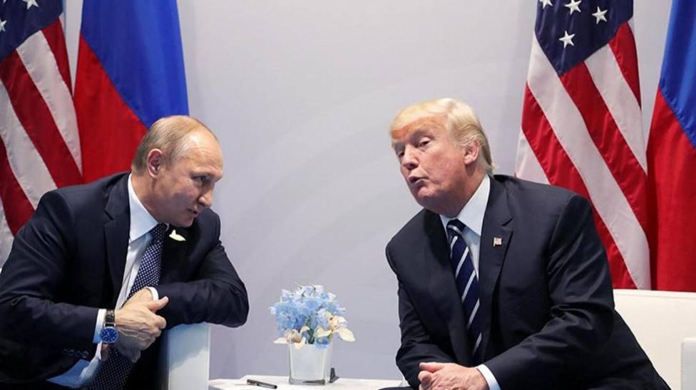 El polémico mensaje de Trump utilizando la muerte de 5 militares rusos para alardear de la tecnología de EEUU