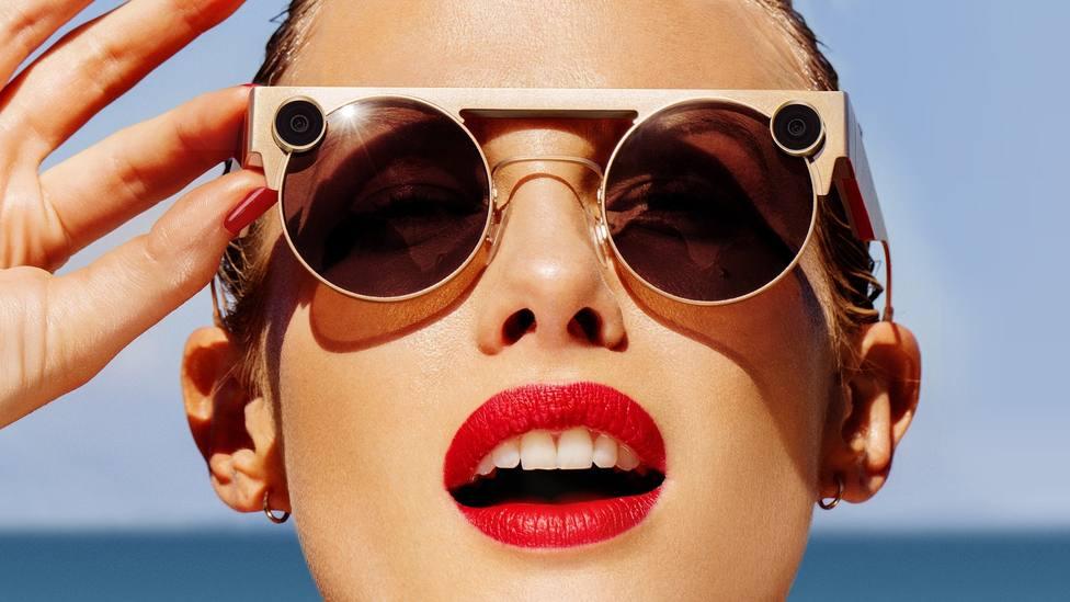 Snap presenta las gafas de sol Spectacles 3 con doble cámara incorporada