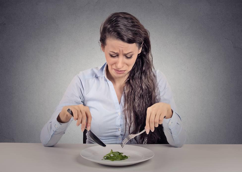 Septiembre es el mes en el que se inician más dietas, pero solo un 5% tienen éxito