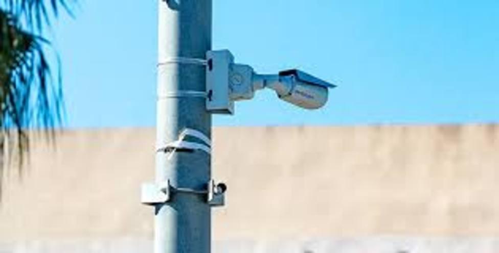 VOX denuncia que las cámaras de Playa de Palma llevan dos años sin funcionar