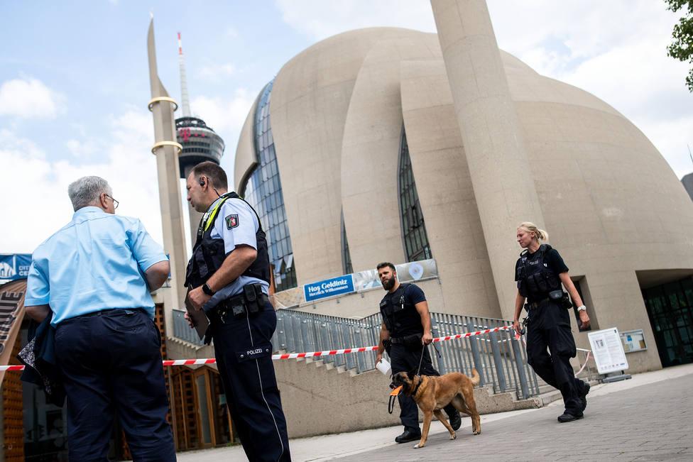 Jornada de mezquitas abiertas en Alemania para informar sobre el islam y promover el diálogo