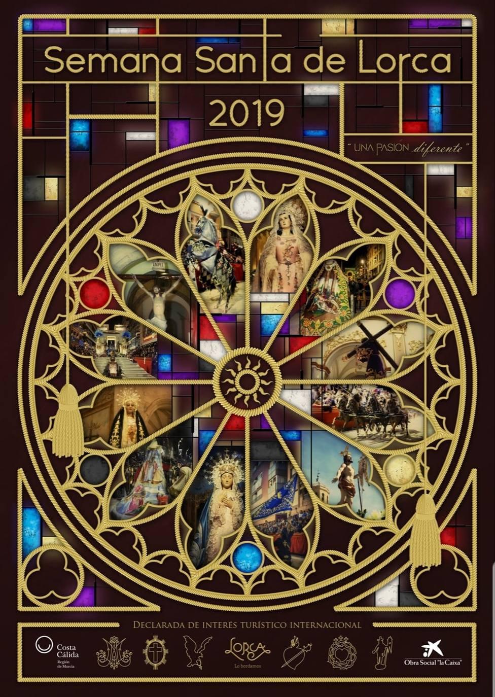 Ya está abierto el plazo para participar en el Concurso del Cartel anunciador de la Semana Santa 2020