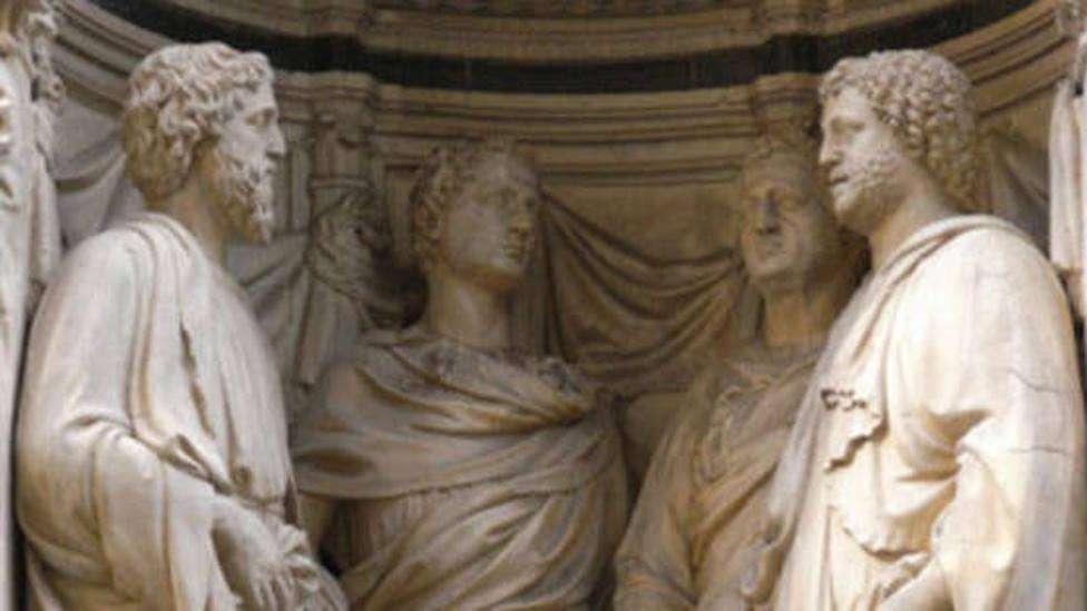Los Santos Cornados: hermanos de sangre y en la Fe