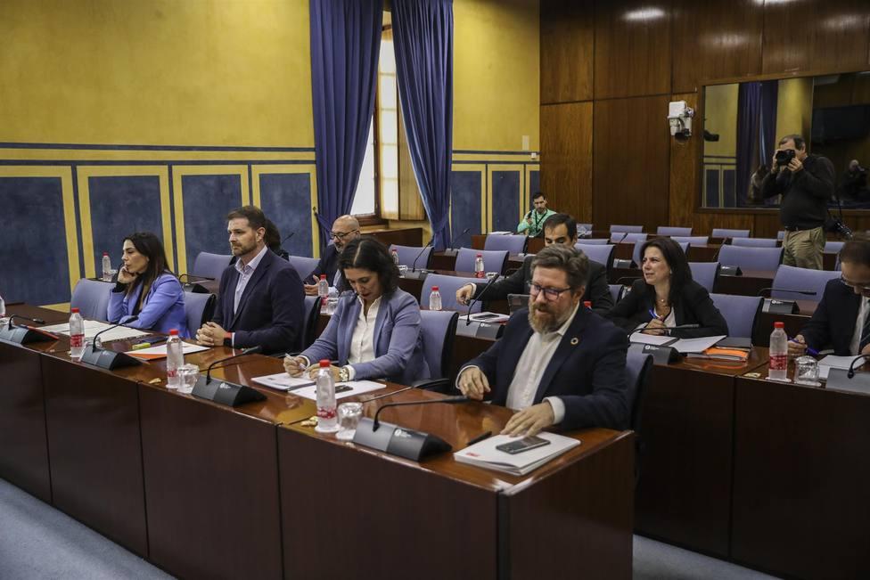 Comisión parlamentaria de investigación sobre la FAFFE