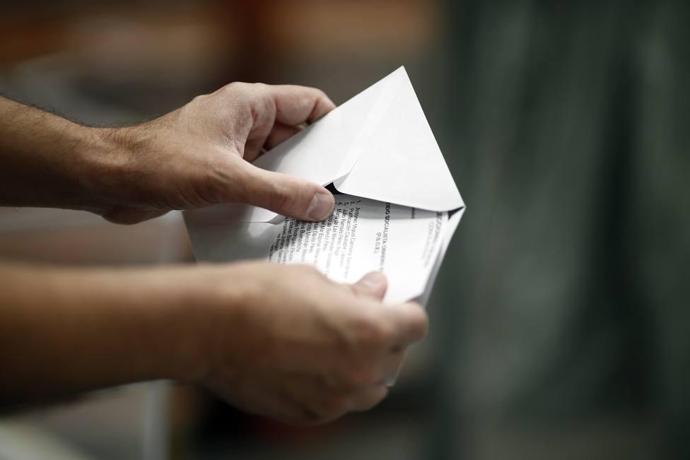 10N- Los votos se contarán mañana a las 20 horas en cada mesa y desde el miércoles en las juntas electorales con el CERA