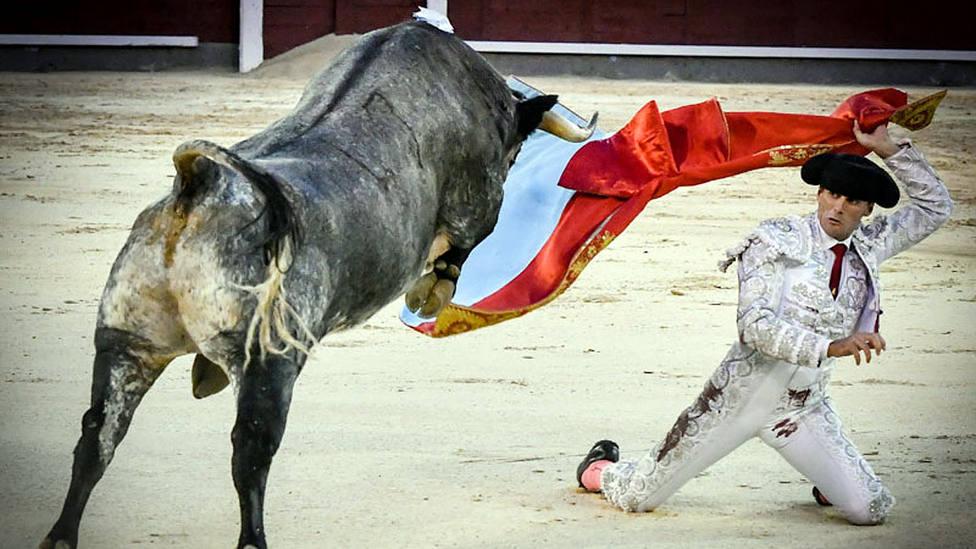 Francisco Montero será uno de los grandes protagonistas de la Feria de Ceret 2020