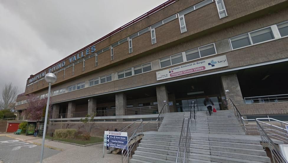 La ampliación del Instituto de Medicina Legal de Burgos concluirá en 6 meses tras una inversión de 200.000 €
