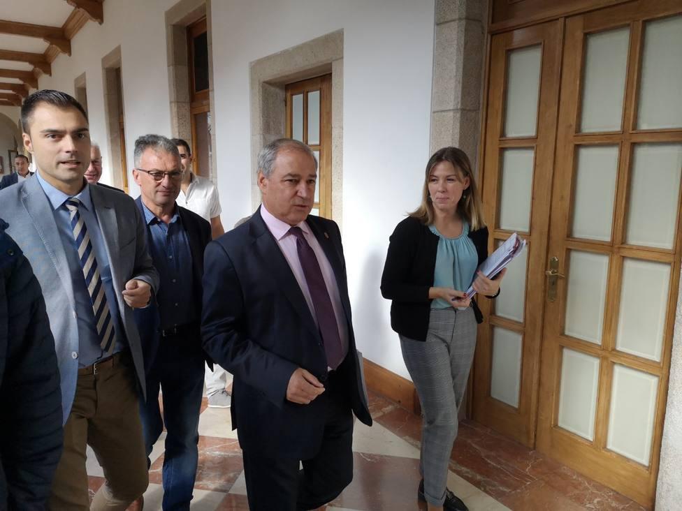 La cuarta residencia provincial de ancianos de Lugo abrirá en un mes tras un gasto de 2,37M