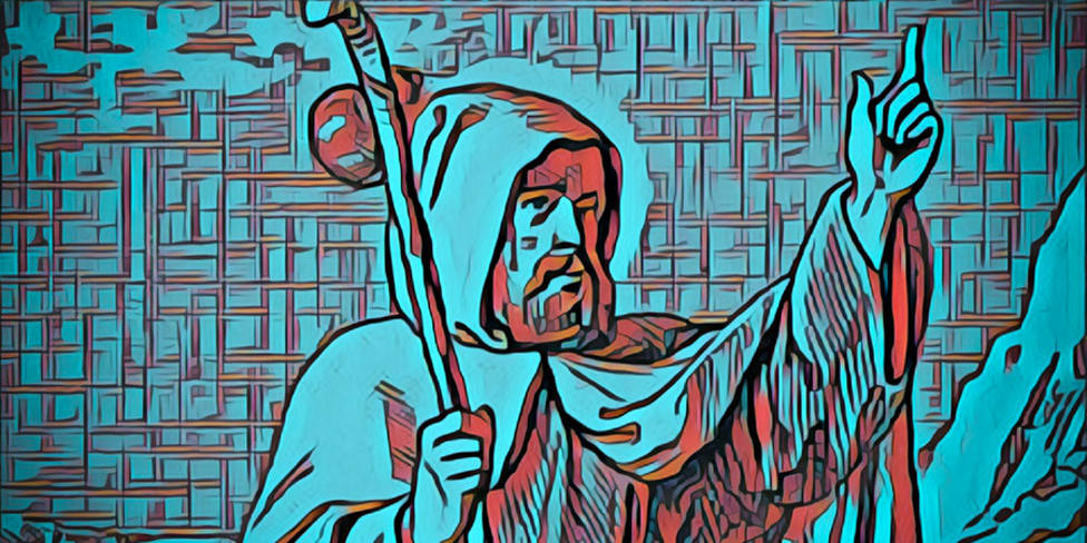 Santoral: San Eustasio, impulsor de la Regla de San Benito