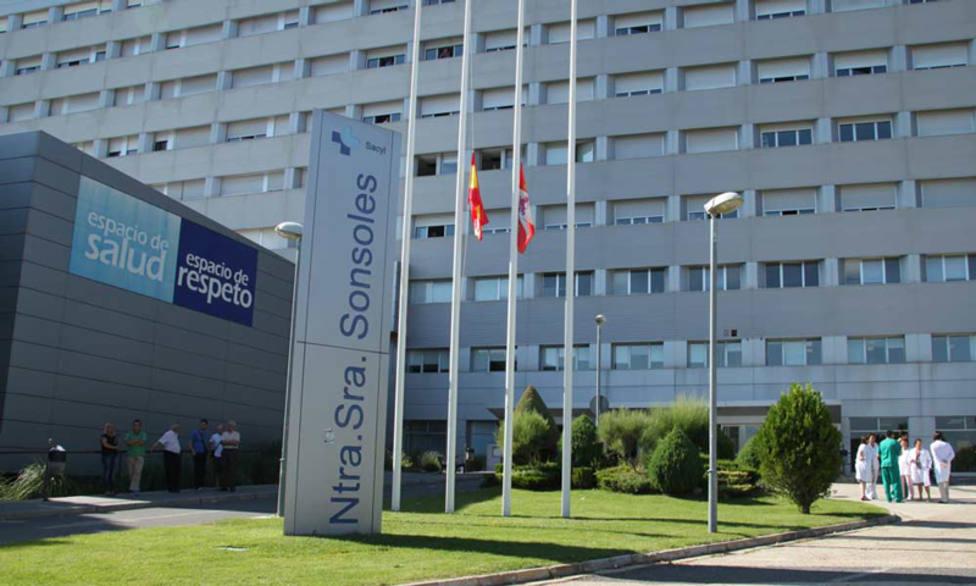 Hospital Nuestra Señora de Sonsoles