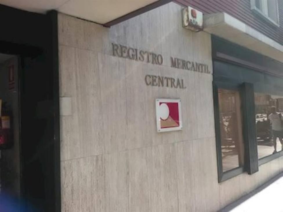 Foto Registro Mercantil (Creación de empresas)