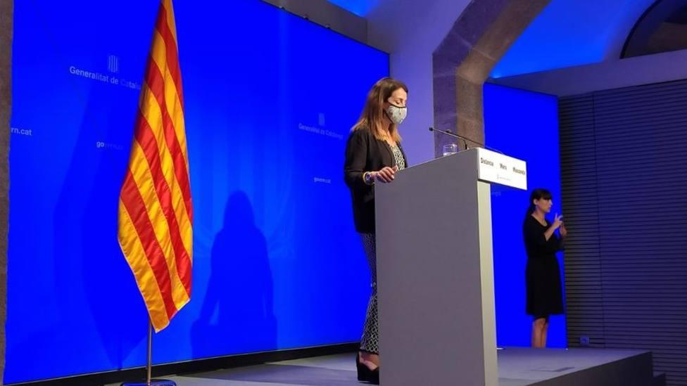 La Generalitat señala a Sánchez como el responsable de buscar excusas para no reactivar el diálogo