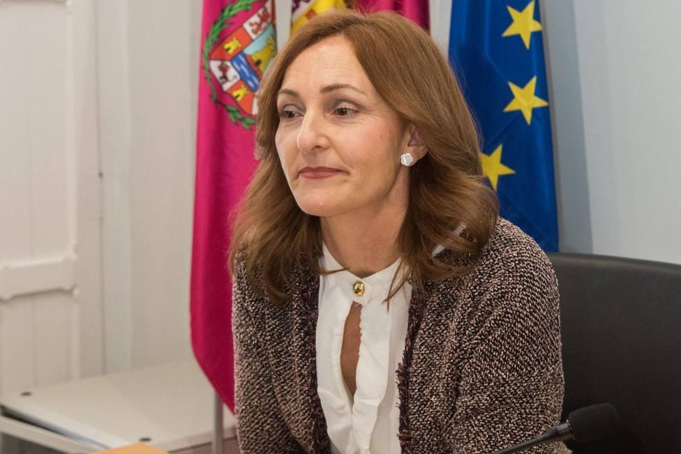 Fallece la gerente de Cartagena Puerto de Culturas, Agustina Martínez Molina