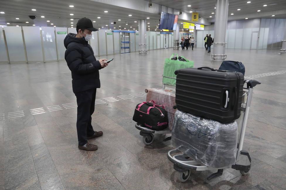 Más de 140 turistas han venido a España este verano con síntomas de Covid sin someterse a ningún control