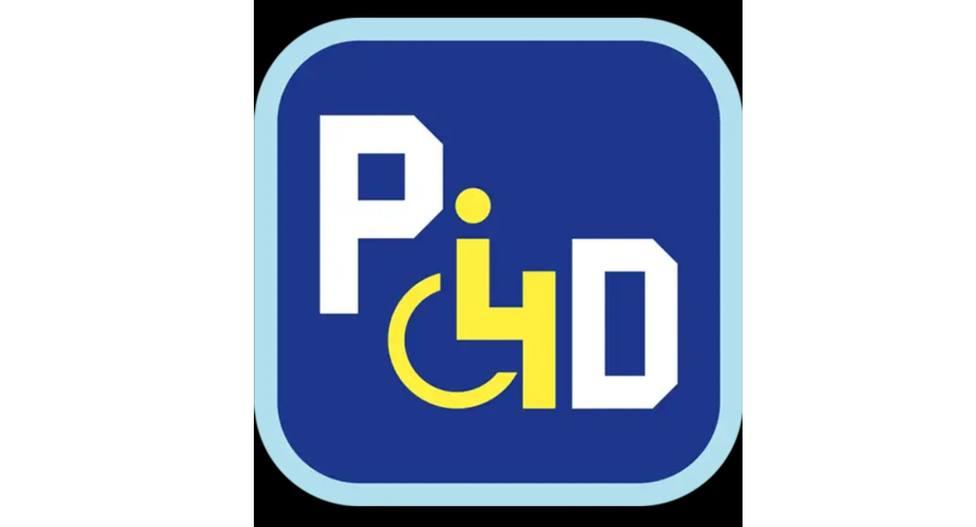 Imagen de la App especializada Park4dis