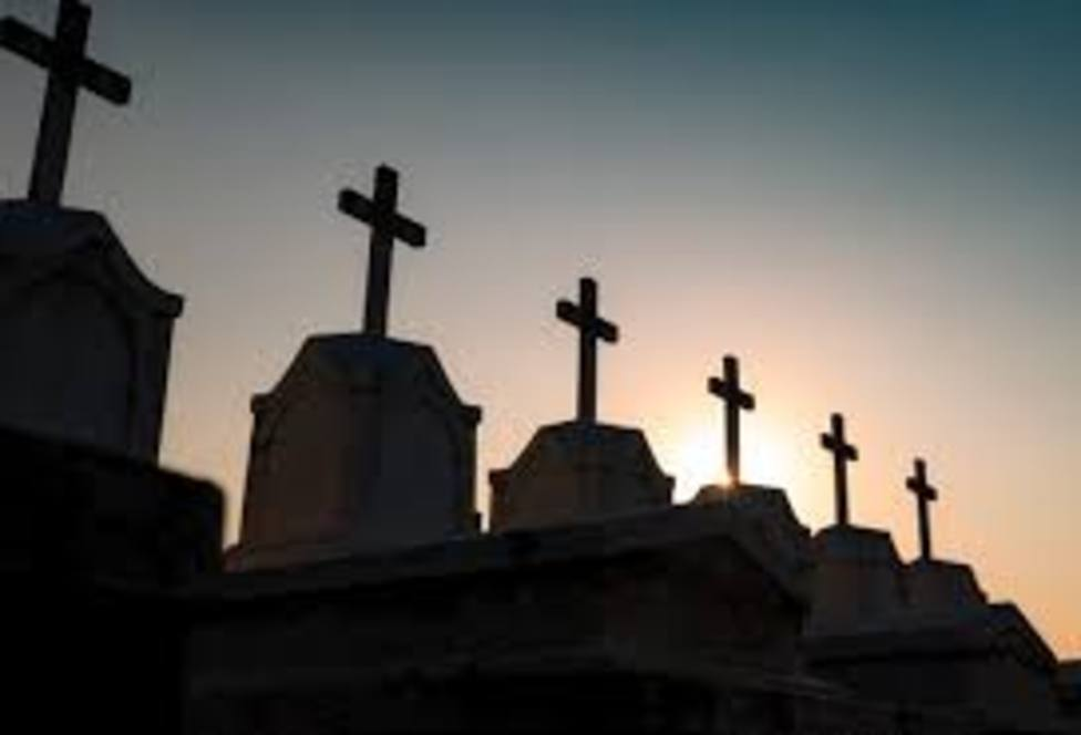 Fallecimientos Euskadi