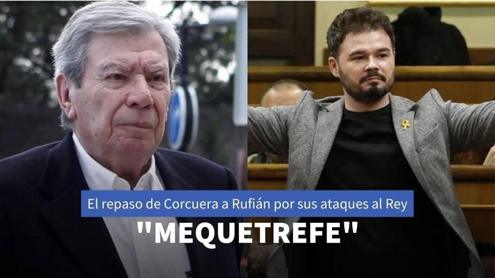 José Luis Corcuera y Rufián