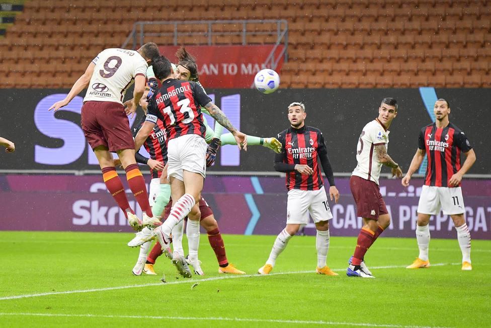 La Juve tropieza en Verona; Lukaku guía al Inter; el Milan, líder, sigue encomendanse Ibrahimovic