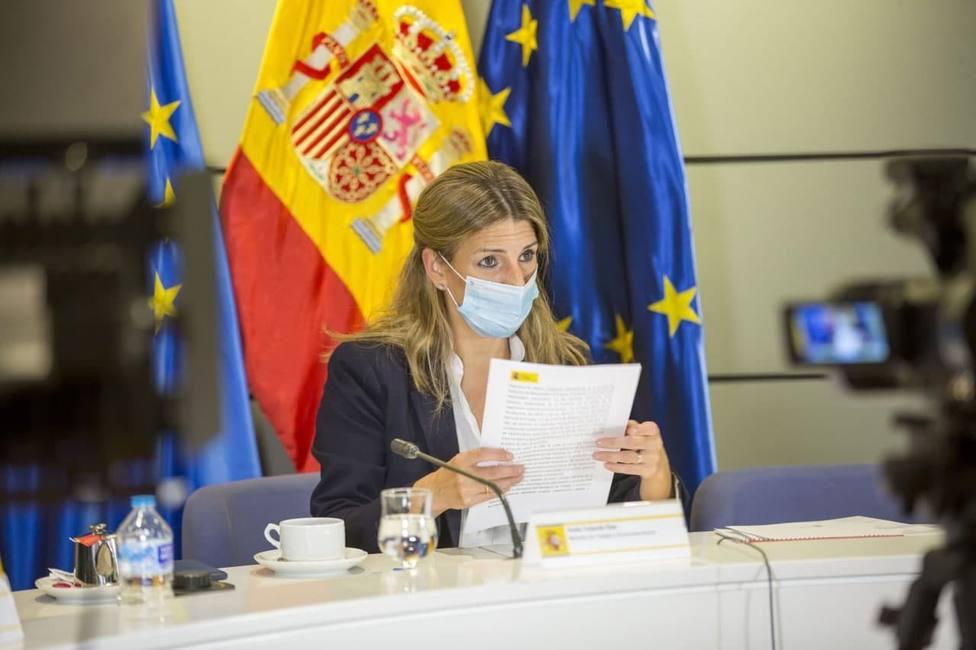 La subida del Salario Mínimo, nueva obsesión de Podemos: críticas incluso dentro del Gobierno