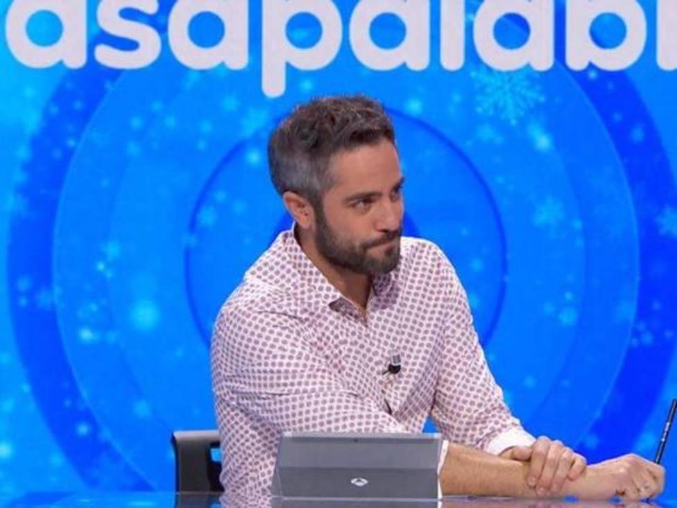 """Roberto Leal anuncia el gran cambio de 'Pasapalabra' para este nuevo año: """"Poco se habla..."""""""