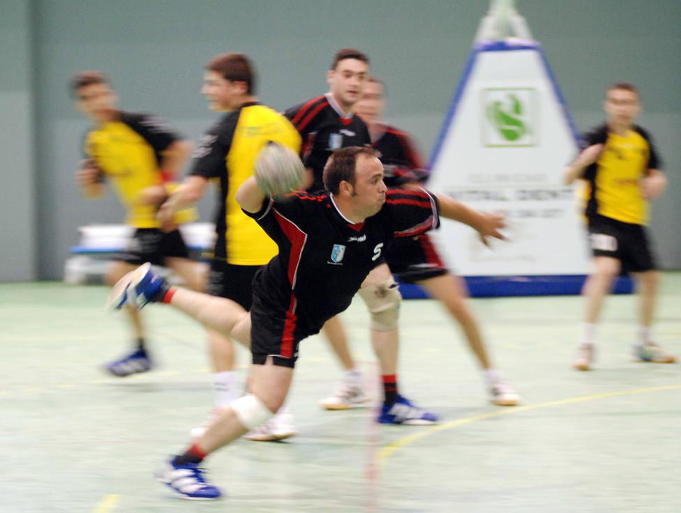Club Balonmano Motril de la temporada 2007/08