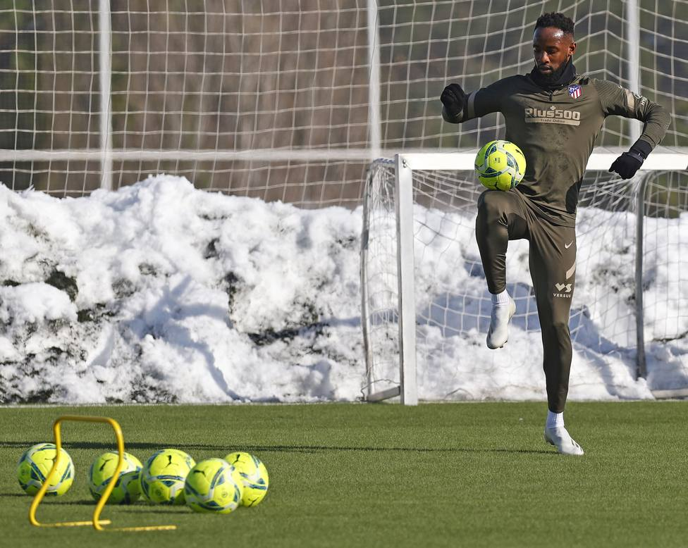 Fútbol.- Moussa Dembélé: De niño, mi delantero preferido era Fernando Torres
