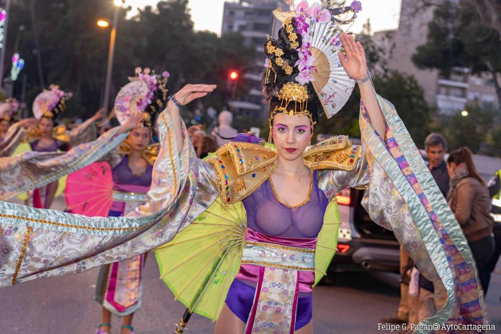 Castejón pide engalanar la ciudad de Carnaval a pesar de la pandemia