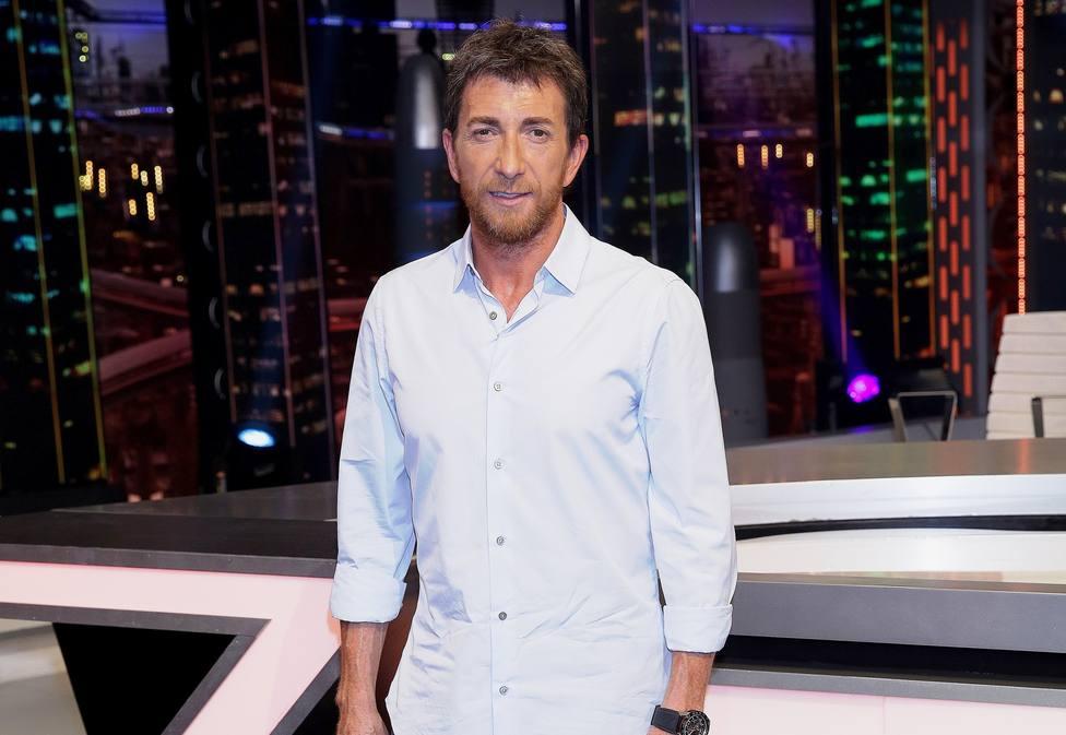 Pablo Motos confirma que tiene coronavirus: Iré teletrabajando