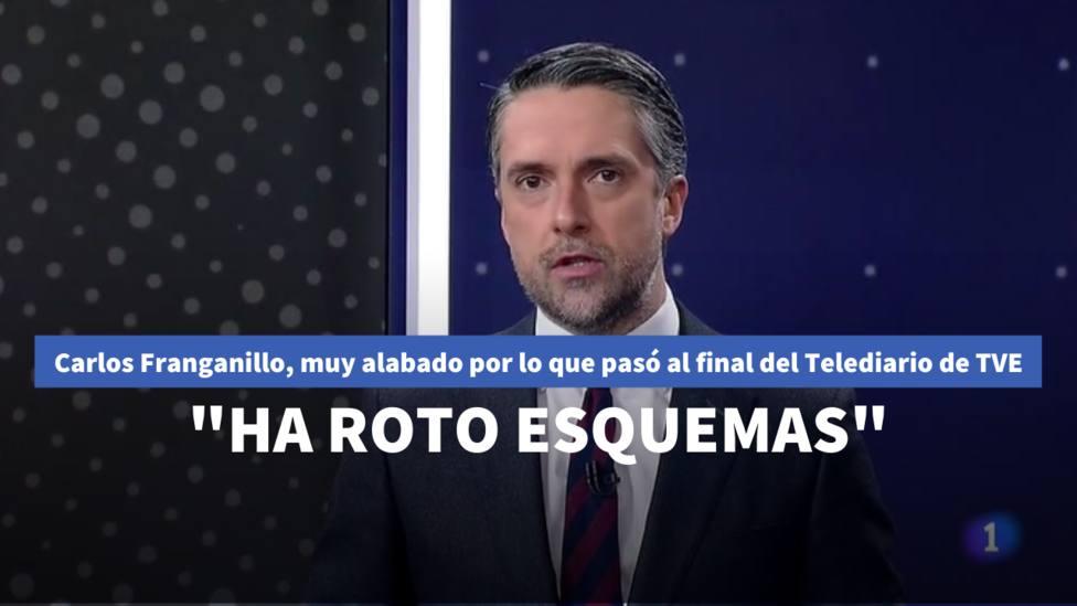 Telediario de TVE