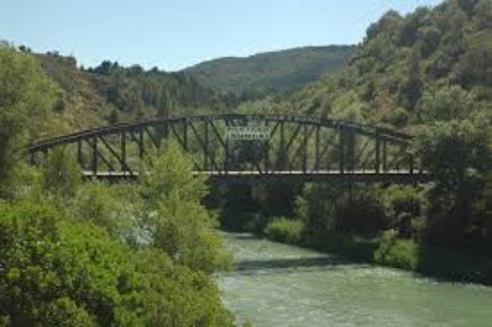 puente de Sta Eulalia de Gállego