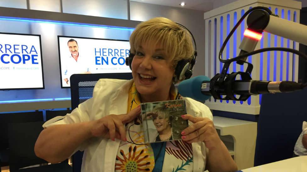 La receta definitiva de Karina para que España pueda ganar Eurovisión este año: El listón muy alto