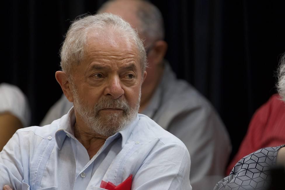El Tribunal Supremo de Brasil anula las condenas al expresidente Lula y revoca su inhabilitación