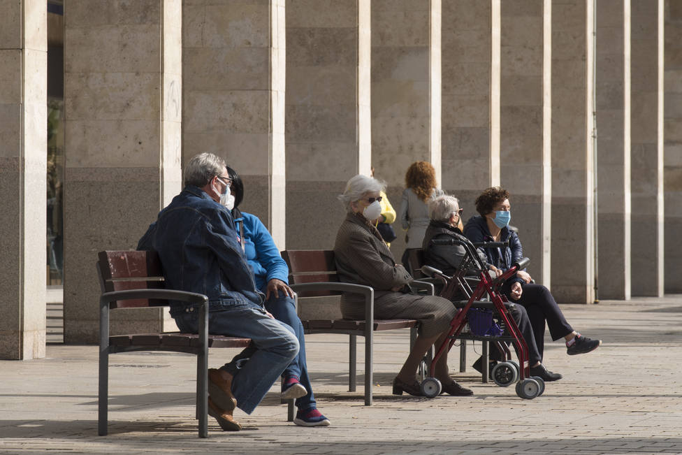 El avance del coronavirus en La Rioja por municipios: Logroño vuelve a sumar casos activos y supera los 130