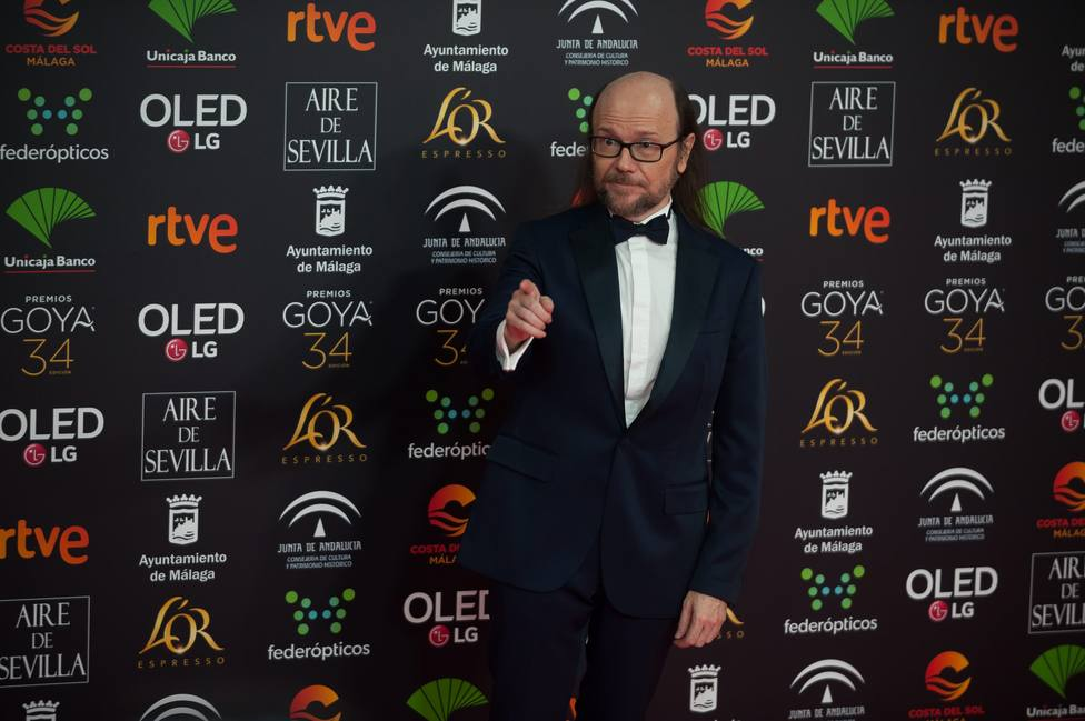 Goya Awards ceremony in Malaga, Spain - 26 Jan 2020