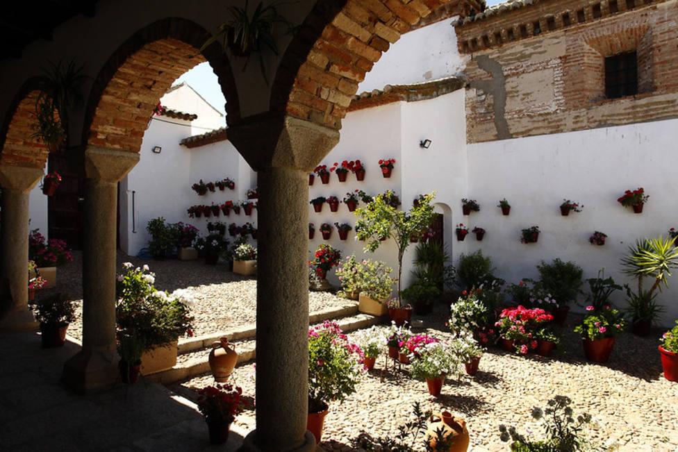 Patios de Córdoba: Los Pedroches