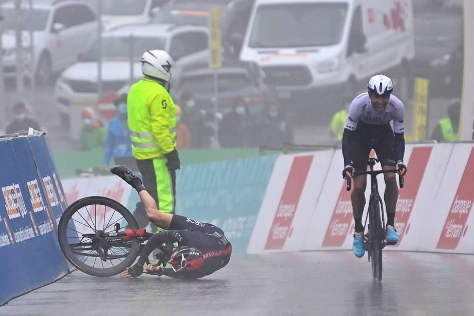 74th Tour de Romandie - 4th stage