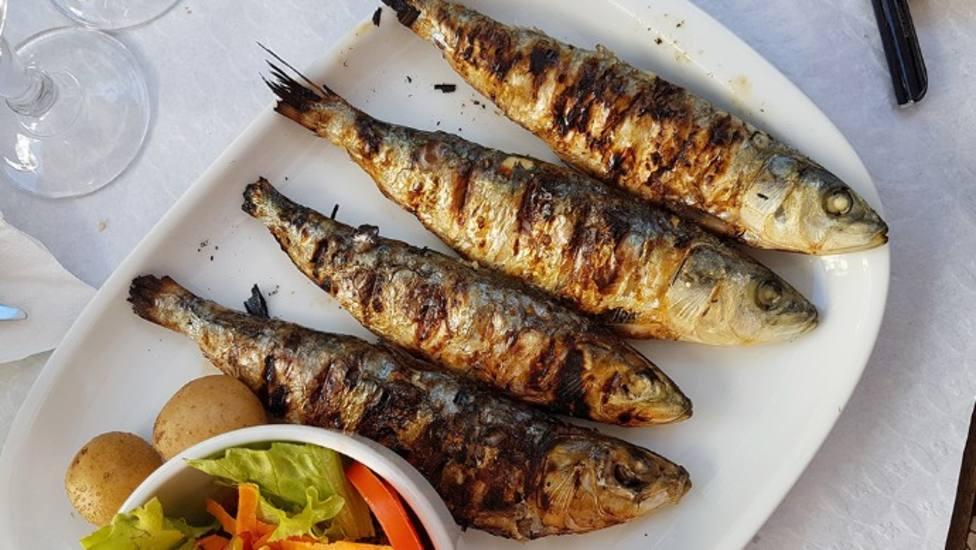 El consumo de sardinas previene la diabetes tipo 2