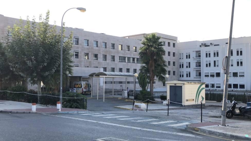 El 1 de junio comienzan las obras de ampliación del Hospital Comarcal Santa Ana de Motril