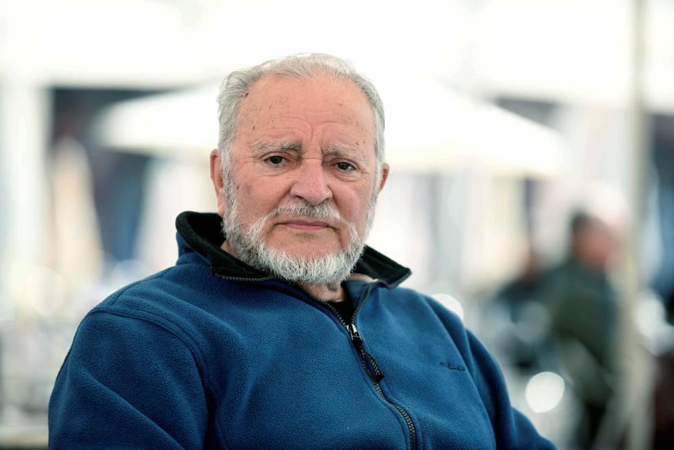 El PCE rinde homenaje a Julio Anguita en Córdoba en el primer aniversario de su muerte